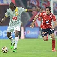 Medellín vs. Santa Fe, duelo de campeones en Superliga