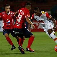'Es un empate importante y esperamos rematar en Bogotá': Juan Roa