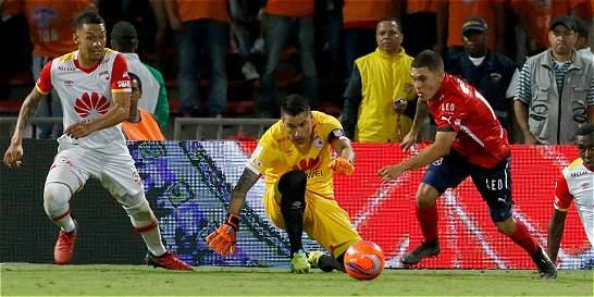 Dimayor confirmó el horario del partido de vuelta de la Superliga
