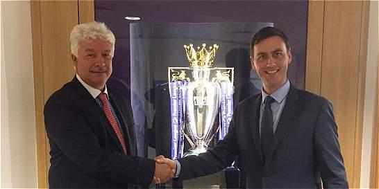 La Dimayor y la Liga Premier firmarán un acuerdo de cooperación