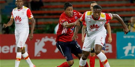 Santa Fe y DIM, con armas para ganar la Superliga