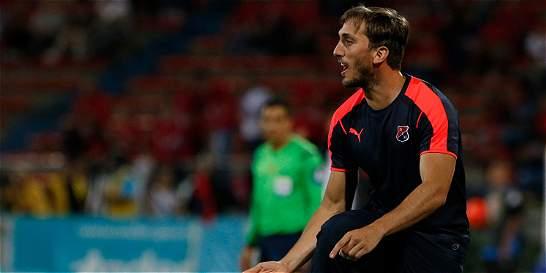'Estoy seguro que DIM hará un gran partido y aspira a ganar': Zubeldía