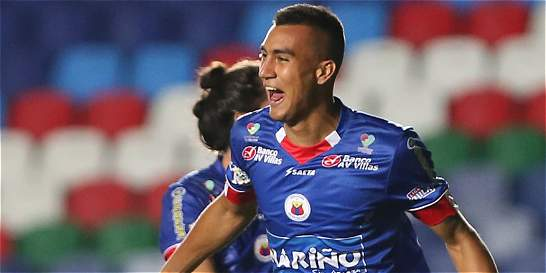 Comenzó la Liga con goleada: Pasto aplastó 0-4 a Cortuluá