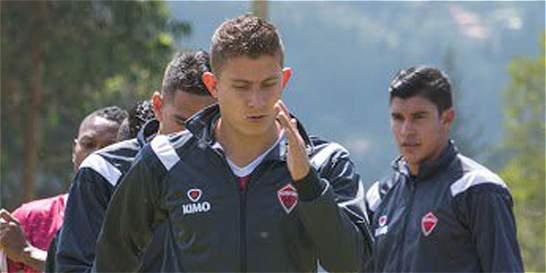 Debut de Patriotas en su patio con victoria  2-0 contra Once Caldas