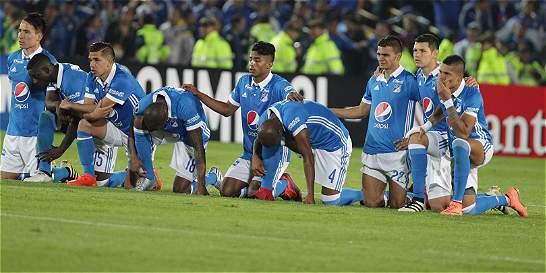 Millonarios, a levantar cabeza en Liga y Copa Colombia