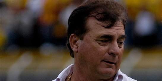 Oscar Quintabani es el nuevo técnico del Deportes Tolima