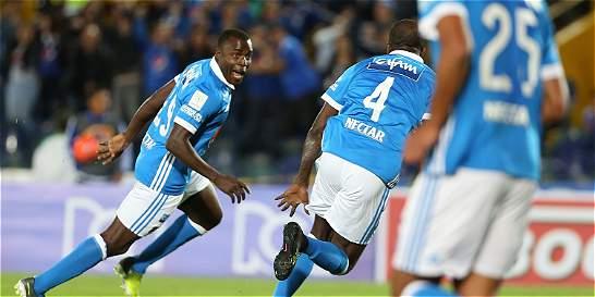 Millonarios a levantar cabeza en la Liga: recibe a Bucaramanga