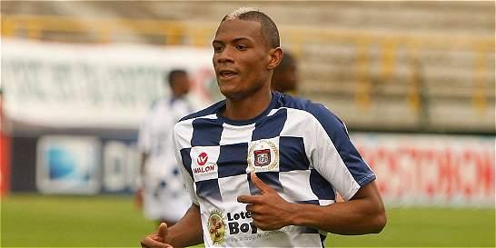 'Erick Correa quiere seguir en Olimpo': presidente del club