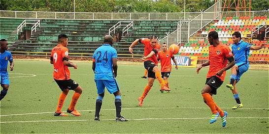 Pereira debutó con victoria en la B: derrotó 2-1 a Llaneros