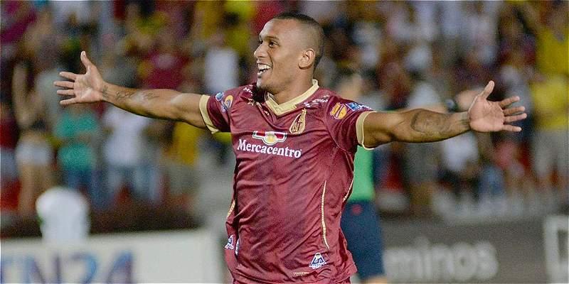 Tolima, de la mano de Quintabani, espera ganarle a Nacional en Ibagué