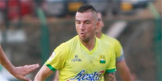 Bucaramanga busca ganar y gustar en su partido contra Envigado