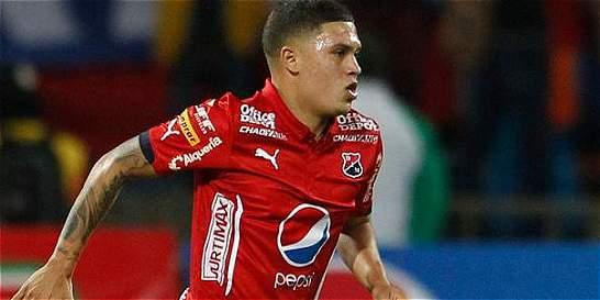 Quintero, de penal, le dio la victoria al DIM: 1-0 sobre Once Caldas