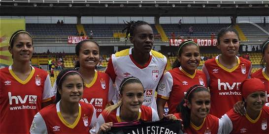 Santa Fe, Orsomarso y Cortuluá ganaron en la Liga femenina