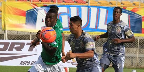 Cali no pudo en su visita a Tigres: empataron 0-0 en Techo