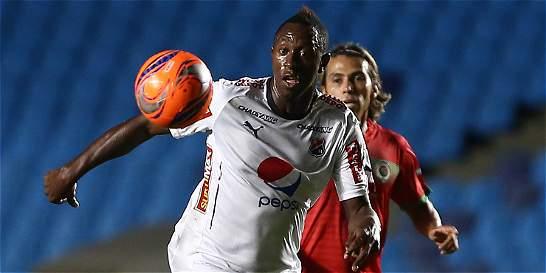 Cortuluá empató 2-2 con Medellín en el Pascual y sigue sin ganar:
