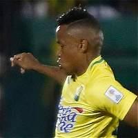 Bucaramanga sorprendió al Huila: lo venció 0-1 en el Plazas Alcid