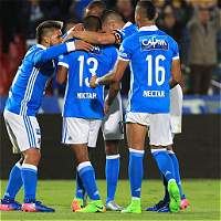 Millonarios fue efectivo y goleó 3-0 a Tolima en El Campín