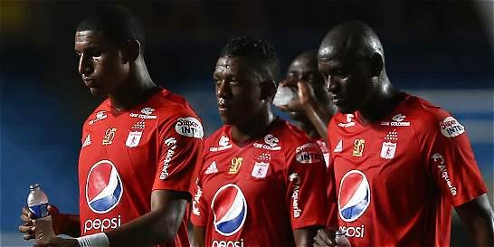 Jaguares sorprendió al América y lo venció en el Pascual Guerrero