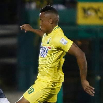 Bucaramanga no conoce la victoria en casa: perdió 1-2 con Once Caldas