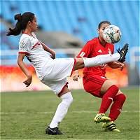 Así se disputará la tercera jornada de la Liga Femenina-2017