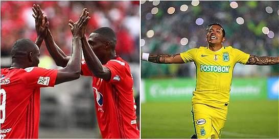 América arrancó con victoria en la Copa Colombia