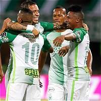 Nacional sigue con su paso triunfador: derrotó 2-0 a Jaguares