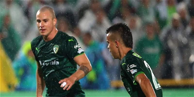 Después de 4 derrotas consecutivas, Equidad derrotó 1-0 a Envigado