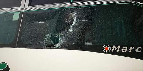 Otra vez, violencia de barras en los estadios del país
