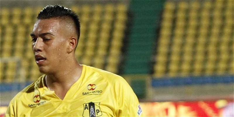 Alianza Petrolera quiere seguir arriba en la Liga: recibe a Nacional