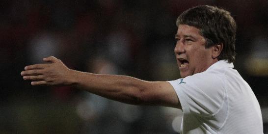 Hernán Darío 'Bolillo' Gómez quiere ir a su quinto Mundial con Panamá