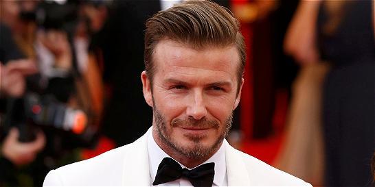Beckham confirmó que su equipo será vecino de Miami Heat