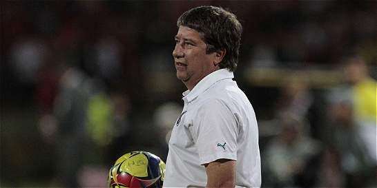 'Bolillo' Gómez dijo que los amistosos serán un termómetro de Panamá