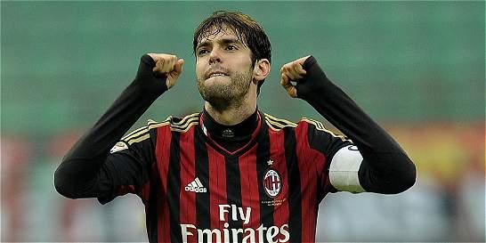 Kaká volverá al São Paulo y luego, en el 2015, jugará en la MLS