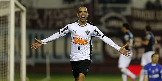 A. Mineiro venció 0-1 a Lanús en la ida de la Recopa Suramericana