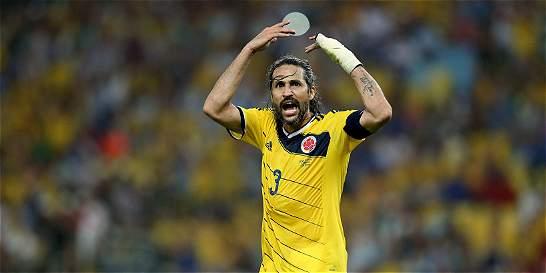 Mario Alberto Yepes jugaría en Independiente de Avellaneda
