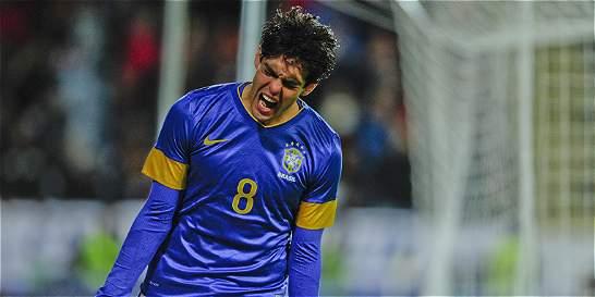 Kaká desea volver a la selección y defendió DT's extranjeros en Brasil