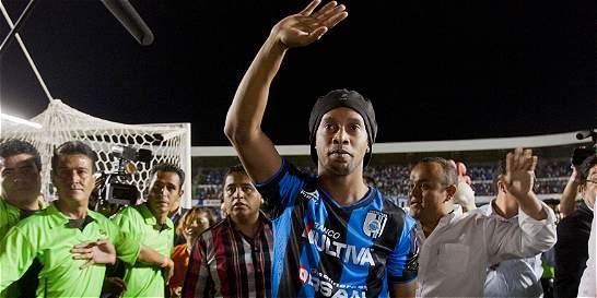 Chivas subió precios para partido contra el Querétaro de Ronaldinho