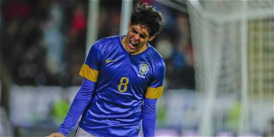 Dunga convocó a Kaká para amistosos de Brasil contra Argentina y Japón