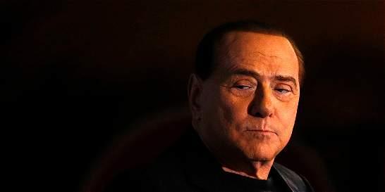 Berlusconi afirmó que Ancelotti aconsejó a Milán en los fichajes