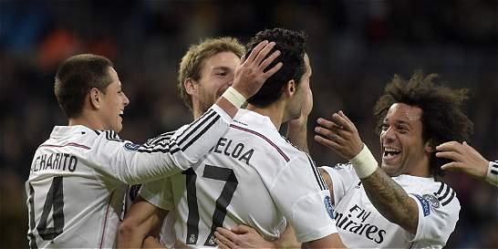 Real Madrid, a seis triunfos de entrar al récord Guinness