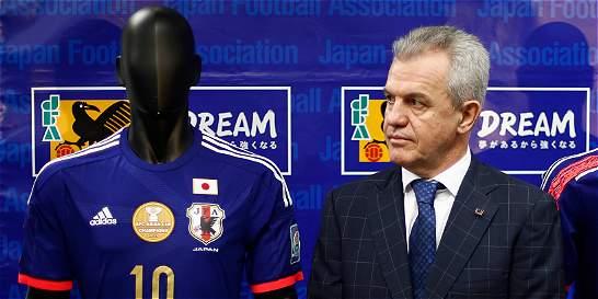 Federación japonesa estudia medidas por acusación de amaño de Aguirre