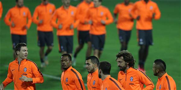 Juventus y Nápoles definirán este lunes la Supercopa de Italia ... 985a8c767ee20