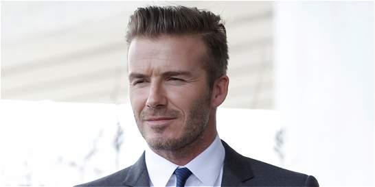 Beckham sigue buscando ubicaciones para su estadio en la MLS