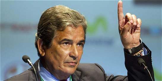 Pinto quiere a Freddy Rincón de asistente en la Selección de Honduras