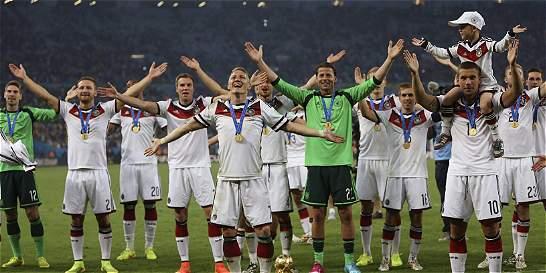 Fifa repartirá a 396 clubes parte de los beneficios del Mundial 2014