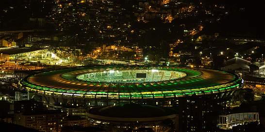 Fifa le resta importancia a que haya estadios vacíos tras el Mundial