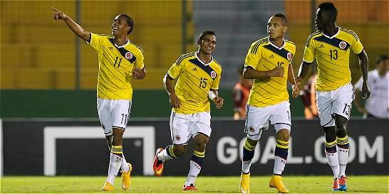 Reviva la crónica interactiva del empate 0-0 entre Colombia y Paraguay