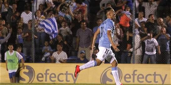 Uruguay logró un triunfo sobre Paraguay en el Suramericano Sub-20