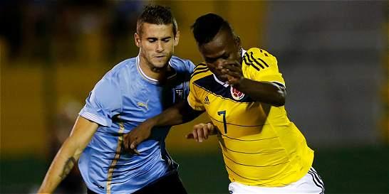 Reviva la crónica interactiva del empate 0-0 entre Colombia y Uruguay