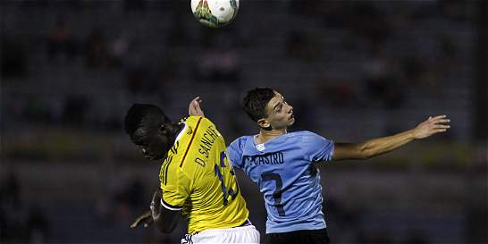Colombia clasificó al Mundial, pero llegar a Río-2016 es difícil